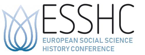 European Social Science History Conference ESSHC, March 2020   Centro  interuniversitario di studi d'area comparati asia africa latina america